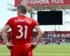 MLS: Vierter Sieg für Bastian Schweinsteiger und Chicago