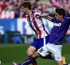 LIGA BBVA   Calificaciones del Atlético 2-0 Espanyol