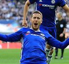 Hazard rejects Chelsea captaincy role
