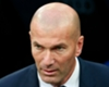 'I would not change anything' - Zidane denies Real Madrid botched Clasico tactics