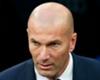 Zidane denies botched Clasico plan