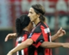 Ibrahimovic receives message of support from Ronaldinho