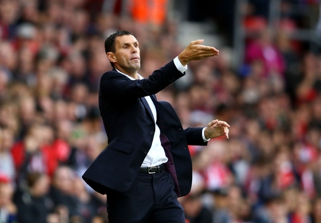 Poyet rues mistakes in Arsenal defeat