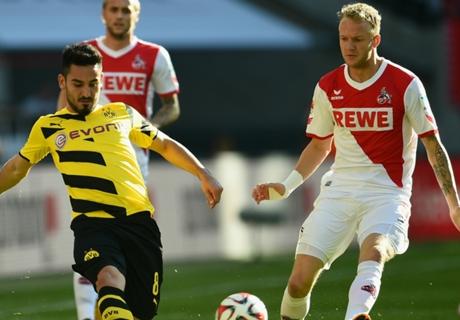 Galerie: Die Bundesliga in Bildern