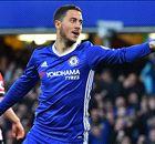 Conte Tegaskan Hazard Bertahan