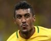 Guangzhou Evergrande and Brazil's Paulinho