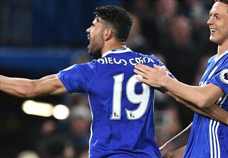 LIVE: Chelsea vs. Southampton