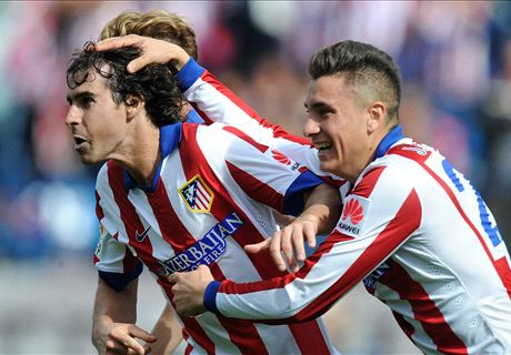 Player Ratings: Atleti 2-0 Espanyol