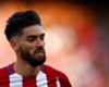 Carrasco suffers collarbone injury