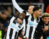 Will Christian Atsu & Newcastle be lucky?