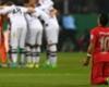 Eintracht, a Final de la Pokal con Fabián