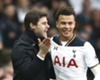 'Xavi is my enemy' - Spurs boss Pochettino hits back at Alli to Man City claims from Barca legend