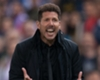Simeone admits Atletico have 'four finals' after Villarreal loss