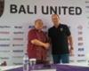 Bali United Resmi Pecat Hans Peter Schaller
