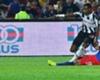 Afiq, Nazmi and Sumareh slapped with bans but Alves escapes