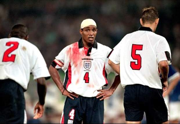 Paul Ince questions England passion