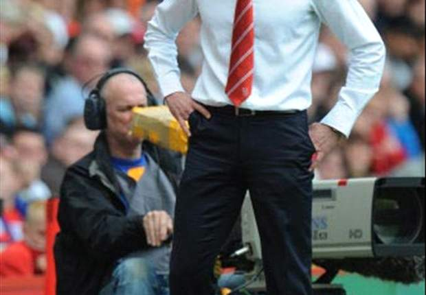 Dejected Gareth Southgate Feels Middlesbrough Should Be Back Next Year