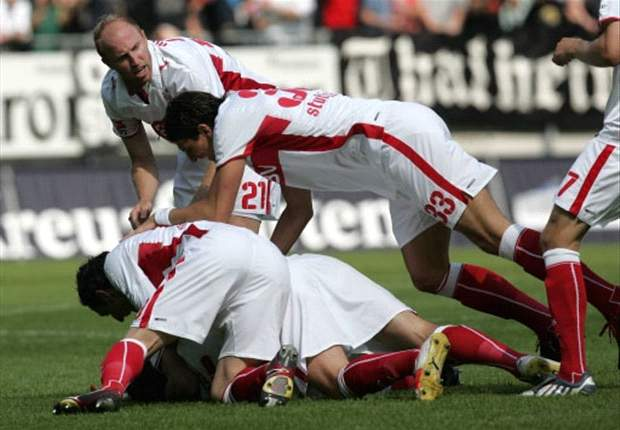Kompakt: Der 32. Spieltag in Deutschlands Bundesliga