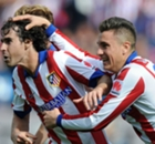 Atl. Madrid-Espanyol 2-0: Tiago e Suarez