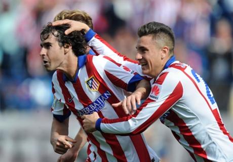 Atleti 2-0 Espanyol: Bounce back