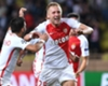 Champions League final in Monaco sights, says Glik