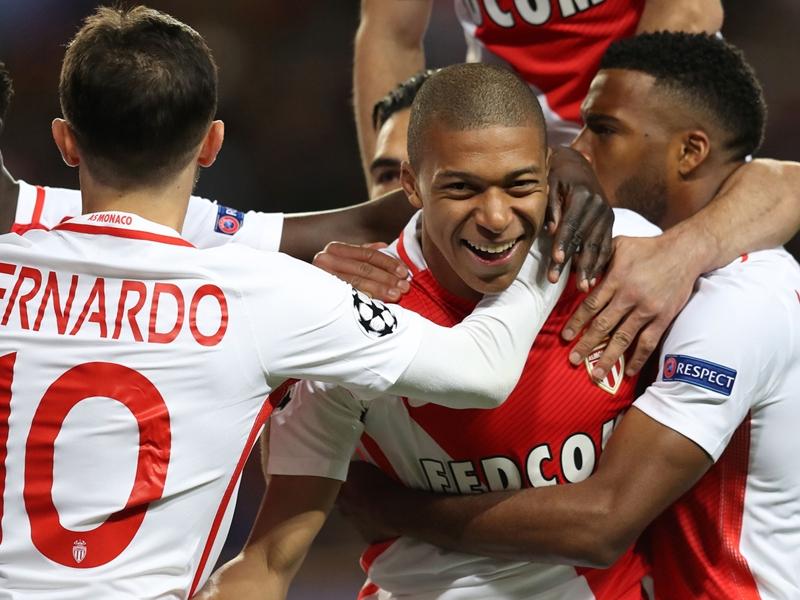 Jardim coy over possible Monaco departures