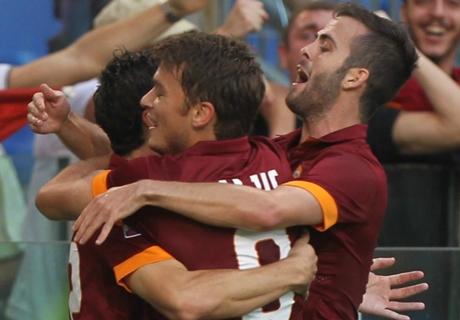 Inilah Klasemen Terbaru Serie A Italia!