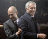 Mourinho: Pep rivalry has eased