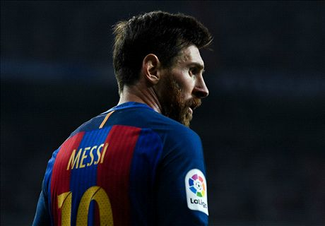 LIVE: Espanyol vs Barcelona