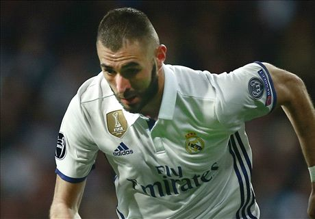 Time for Madrid to sell Benzema