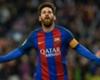 Las camisetas del Madrid que guarda Messi