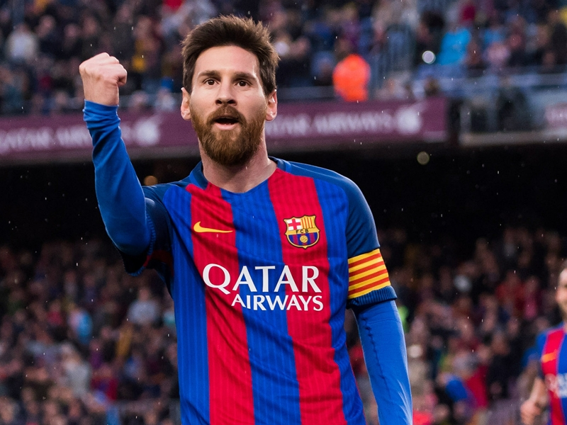 'Messi wouldn't be world's best without Barca' - Rexach talks up perfect sporting marriage