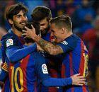 ESPAÑA: Todos los goles del 7-1 de Barcelona