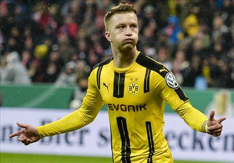 Dortmund beats Bayern to reach final