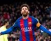 Report: Barcelona 7 Osasuna 1