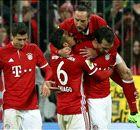Le Bayern dévoile son maillot domicile pour la saison 2017/2018