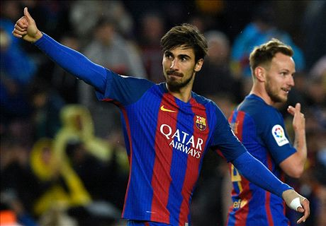 Gomes gatecrashes another Messi party