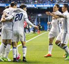 EN VIVO: Real Madrid - Valencia