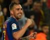 Barcelone, Mascherano et Alcácer titulaires en Coupe du Roi