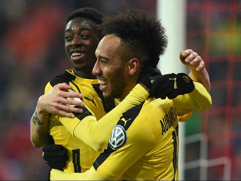 LIVE: Borussia Dortmund vs Hoffenheim
