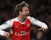 Arsenal 1 Leicester City 0: Huth own goal keeps Arsenal in top four race