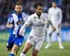 """Zidane: """"Zijn prestatie was uitstekend"""""""