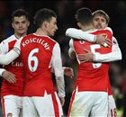 INGLATERRA: Agónico triunfo del Arsenal