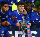 CHELSEA: Beat City to win FA Youth Cup