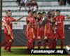 Selangor line-up after Amri and Andik's return