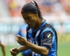 VIDEO | Así se salvó Ronaldinho