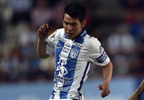 Decisions loom for Pachuca