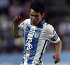 ARNOLD: Pachuca celebrates CCL title but decisions loom