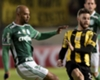 Former Juve and Inter midfielder Melo among four suspended after Penarol-Palmeiras brawl