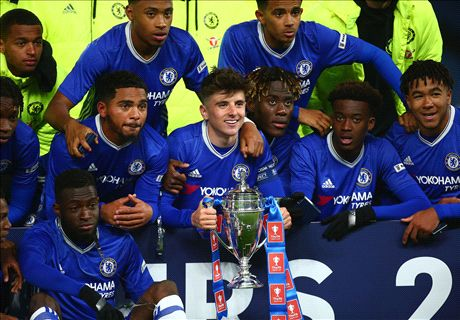 What next for Chelsea's youth superstars?